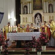 Msza św. Wieczerzy Pańskiej