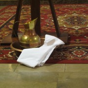 Liturgia Wielkiego Czwartku