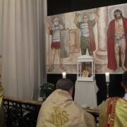 kaplica przechowania