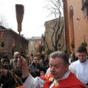 święcenie palm