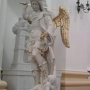 św. Michał Archanioł