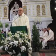 Msza św. prymicyjna