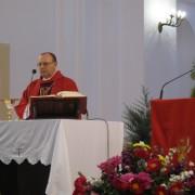 Biskup Tadeusz Pikus