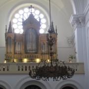 Msza św. dziękczynna - Orkiestra Dęta
