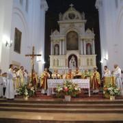 Msza św. dziękczynna