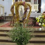 Święto Matki Bożej Zielnej
