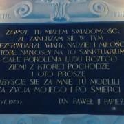 Kalwaria Zebrzydowska - Sanktuarium MB Anielskiej