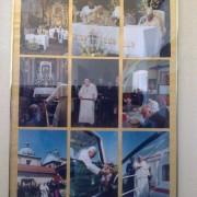 Kalwaria Zebrzydowska - wizyta Papieża JP II