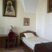 Kalwaria Zebrzydowska - sypialnia Papieska