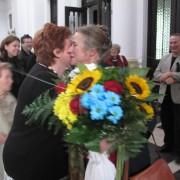 Recital Organowy p. Walentyny Marii Bagińskiej