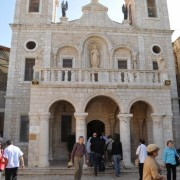 Kana Galilejska-Kościół Cudu