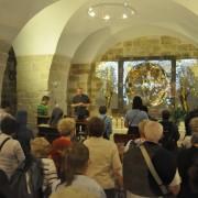 Jerozolima-Niebiańska Jerozolima