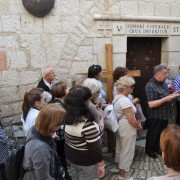 Jerozolima-Droga Krzyżowa