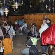 Jerozolima-Kościół Grobu Matki Bożej