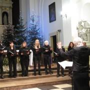 koncert Chóru Alla Polacca