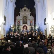 koncert seminarzystów