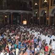 Inauguracja Seminarium RM w Belem