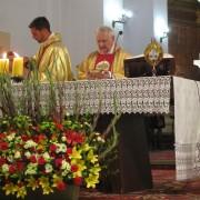 Msza św. odpustowa