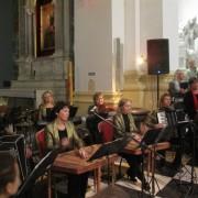 "koncert ""Semper Invicta"""