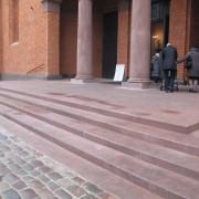 nowe schody