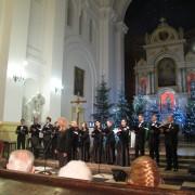 """koncert kolędowy """"Moc w Tradycji"""""""
