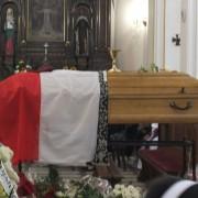 pogrzeb ks. Zbigniewa Porzezińskiego