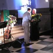 koncert Jarosława Chojnackiego