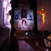koncert Jarosława Chojnackiego Parafia pw. Sw. Augustyna  (4)