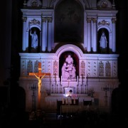 koncert Jarosława Chojnackiego Parafia pw. Sw. Augustyna  (54)